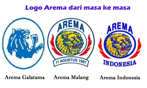 Lambang kebanggaan arema copy