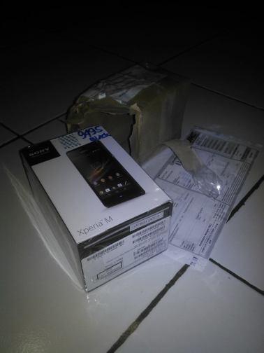 Sony Xperia Lomba Design Kaos Warung kopi okezone