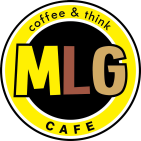 Logo Baru MLG coffee shop jadi MLG cafe