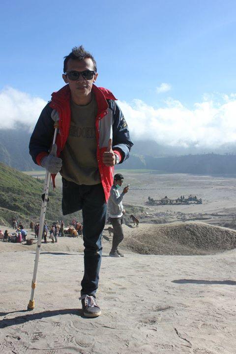 Arif Setyo Malang Breakin B-Boy Piramid Soulz
