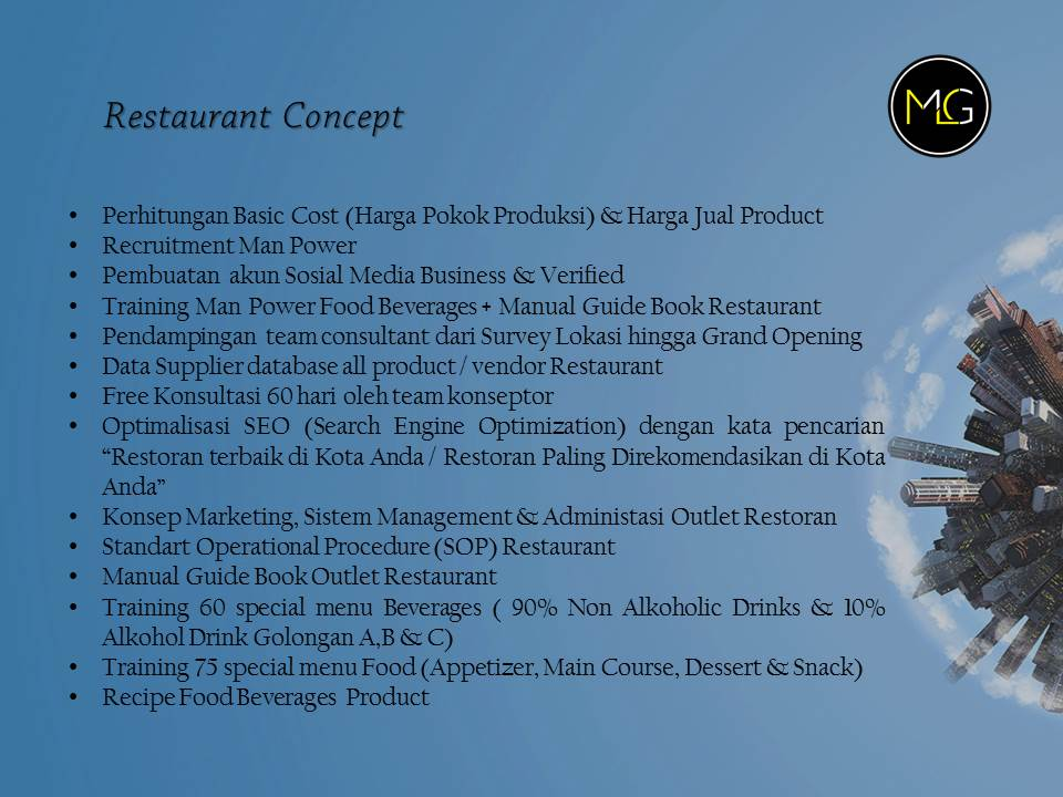 Konsultan Restoran MLG Konsultan Cafe MLG Konsultan Marketing Slide13