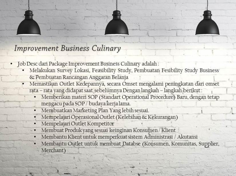 Konsultan Restoran MLG Konsultan Cafe MLG Konsultan Marketing Slide15