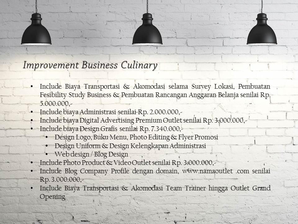 Konsultan Restoran MLG Konsultan Cafe MLG Konsultan Marketing Slide16