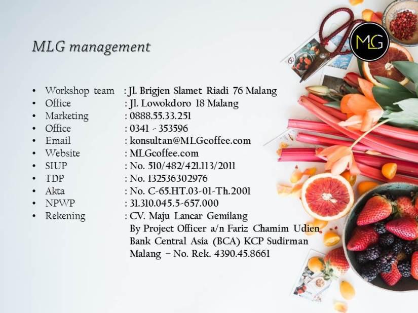 Konsultan Restoran MLG Konsultan Cafe MLG Konsultan Marketing Slide29