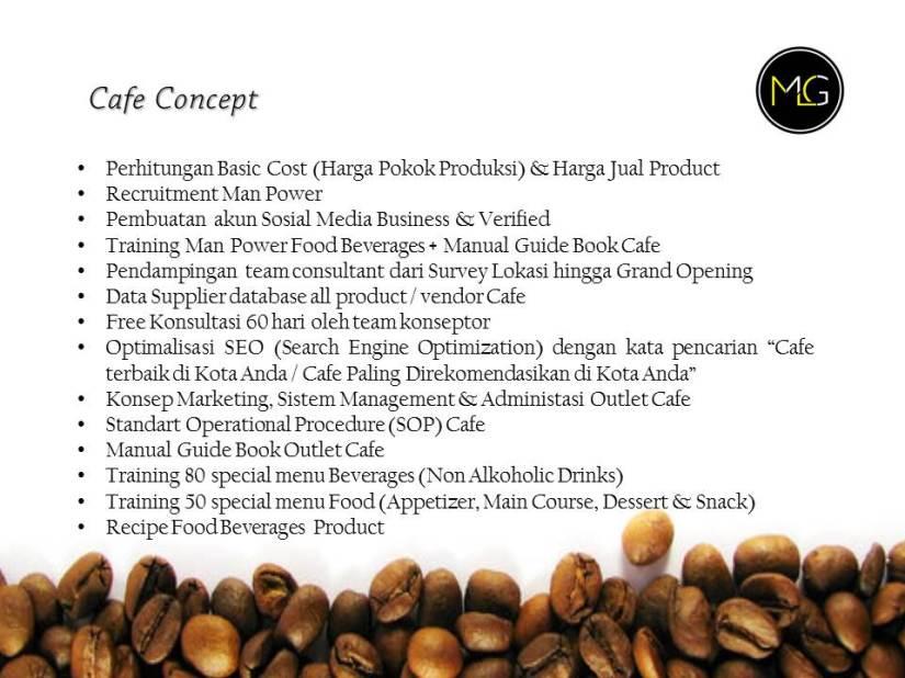 Konsultan Restoran MLG Konsultan Cafe MLG Konsultan Marketing Slide9