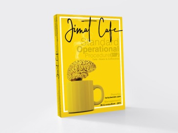 Ebook Standart Operational Procedure Jimat Cafe By MLG konsultan cafe by fariz chamim
